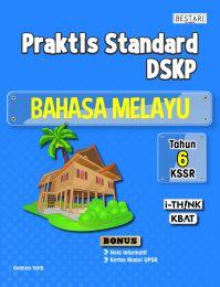 Praktis Standard Tahun 6 - Bahasa Melayu