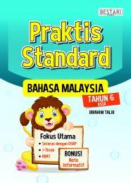 Praktis Standard : Bahasa Malaysia Tahun 6