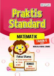 Praktis Standard : Matematik Tahun 6