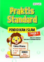 Praktis Standard : Pendidikan Islam Tahun 6