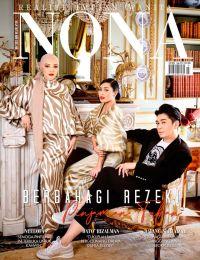 Nona Mac 2020 [Cover Dato' Rizalman, Neelofa & Dayang]