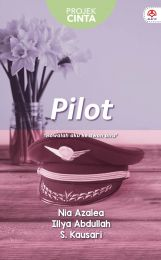 Projek Cinta - Pilot
