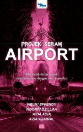 Projek Seram - Airport