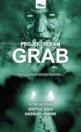 Projek Seram - Grab