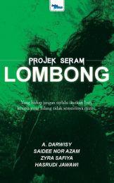 Projek Seram - Lombong