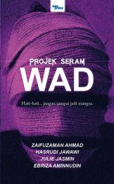 Projek Seram - Wad