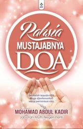Rahsia Mustajabnya Doa