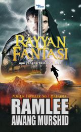 Rayyan Fantasi [New Cover]
