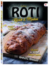 Variasi Roti Klasik Dan Moden