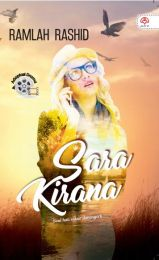 Sara Kirana [NEW COVER]