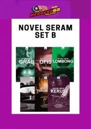 [MERDEKA62] Projek Seram (B) 3=RM62
