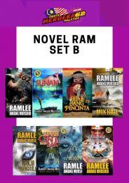 Novel RAM (B) 3=RM62
