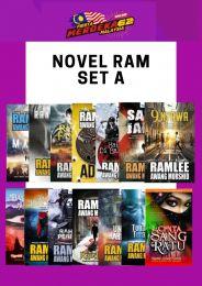 Novel RAM (A) 3=RM62