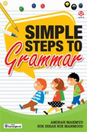 Simple Steps To Grammar