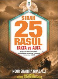 Sirah 25 Rasul