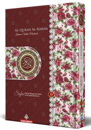 Al-Quran Al-Karim Muslimah Sofia A5 (BULK)