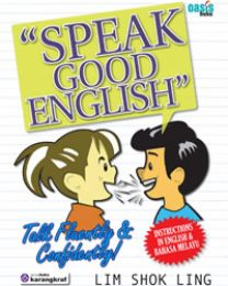 Speak Good English (BULK)