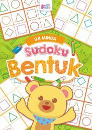 Sudoku Bentuk