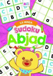 Sudoku Abjad