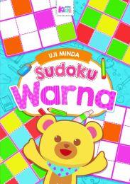 Sudoku Warna