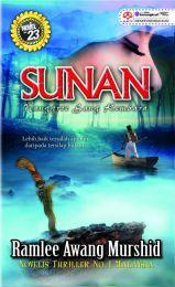 Sunan-Nanggroe Sang Kembara - Soft Cover