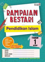 Rampaian Bestari Pendidikan Islam Tahun 1 (2020)