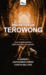 Projek Seram - Terowong