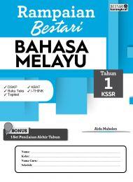Rampaian Bestari Tahun 1 KSSR Bahasa Melayu