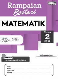 Rampaian Bestari Tahun 2 KSSR Matematik