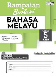 Rampaian Bestari Tahun 5 KSSR Bahasa Melayu