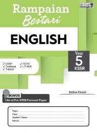 Rampaian Bestari Tahun 5 KSSR English