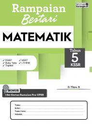 Rampaian Bestari Tahun 5 KSSR Matematik