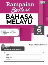 Rampaian Bestari Tahun 6 KSSR Bahasa Melayu