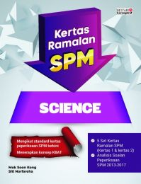 Kertas Ramalan SPM Science