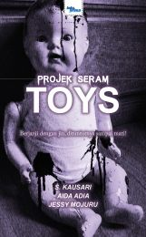 Projek Seram - Toys