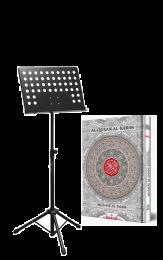 Al-Quran Al-Imam (B4) + Standee
