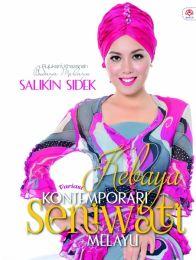 Variasi Kebaya Kontemporari Seniwati Melayu