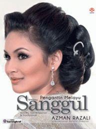 Variasi Sanggul Pengantin Melayu Tradisional
