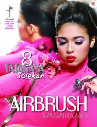 Variasi 8 Tatagaya Solekan Air Brush