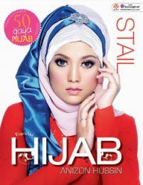 Variasi Stail Hijab