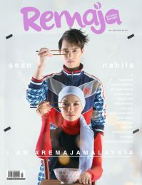 Remaja Jul - Sep 2019