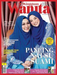 Mingguan Wanita 1818 (Julai 2019 Vol 2)