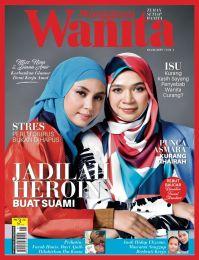 Mingguan Wanita 1819 (Ogos 2019 Vol 1)