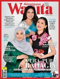 Mingguan Wanita 1822 (Sep 2019 Vol 2)