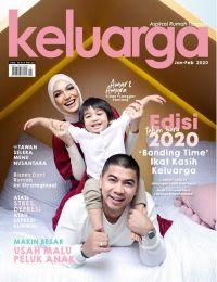 Keluarga Jan / Feb 2020 KEL0275