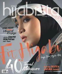 Hijabista Oktober - Disember 2020