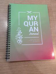 MyQuran Journal
