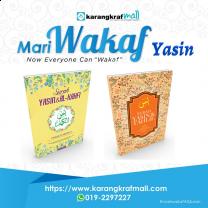 Mari Wakaf Yasin - Frontliner COVID-19